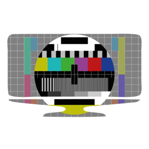 Test Television