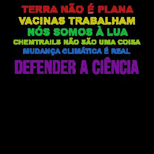 Menschlicher Fortschritt Wissenschaft Portugisisch