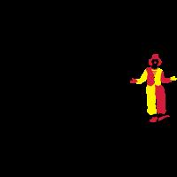 evolution_of_man_clown02