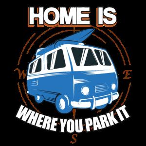 Van Camper Life