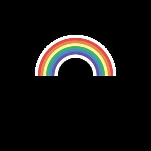 Regenbogen Rainbow Toleranz Respekt