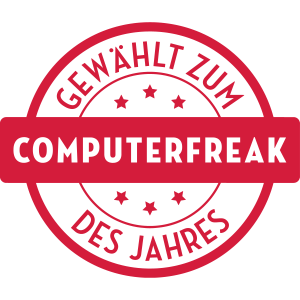 Geek - Tekkie - Computerfreak - Computer Freak