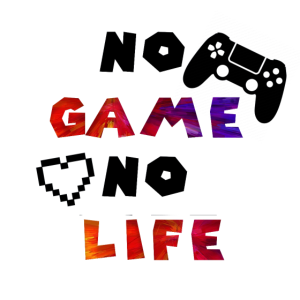 NoGameNoLife
