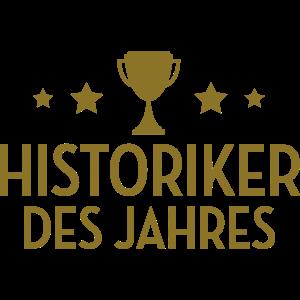 Historiker - Historikerin - Geschichte - Schule