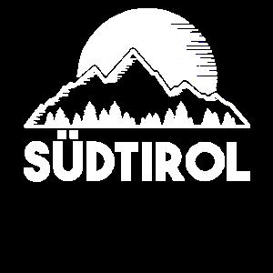 Südtirol Alpen Bergsteigen Ski Tirol Dolomiten