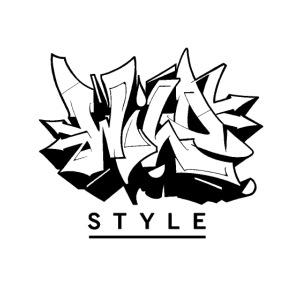 Wild Style Graffiti