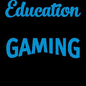 Gaming - Importanter