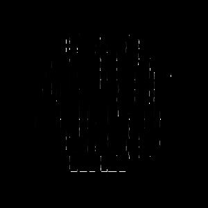 GEOMETRISCH - KREIS - BLACK
