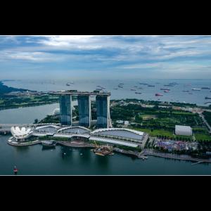 Singapur View