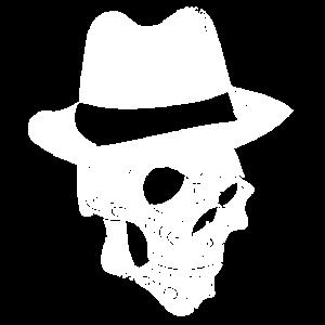 Gangster Totenkopf