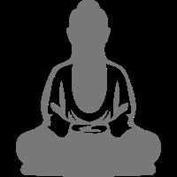 Zen Buddha 1803