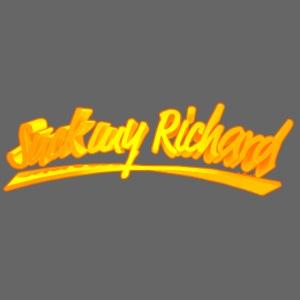 Suck my Richard