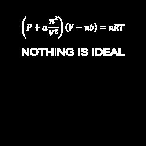Van der Waals Gleichung Allgemeine Gasgleichung Ph