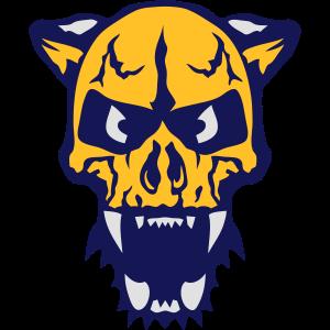 schaedel mund tiger 1