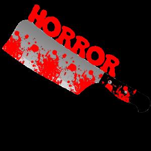 horror messer
