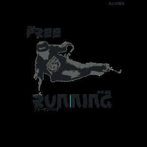 Freerunning Design