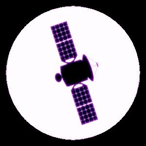 Mein Satellit