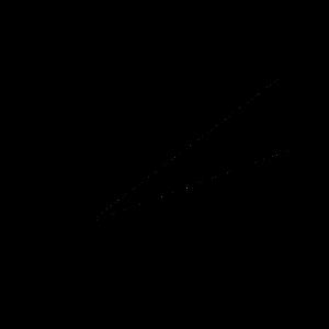 GEOMETRISCH - KREIS - PIECE OF MIND - BLACK