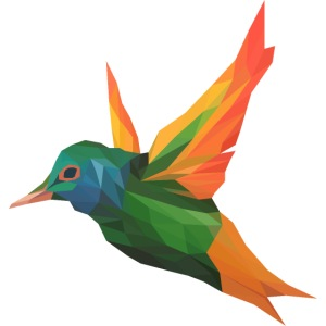 EXOTIC BIRD - MINIMALIST