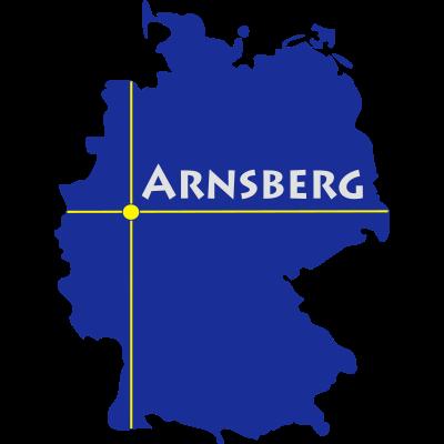 arnsberg - Arnsberg, Bezirksregierungsstadt in NRW/Sauerland. - Voßwinkel,Sauerland,Rumbeck,Ruhr,Oeventrop,Niedereimer,Neheim,NRW,Müschede,Hüsten,Herdringen,HSK,Bruchhausen,Breitenbruch,Bachum,Arnsberg
