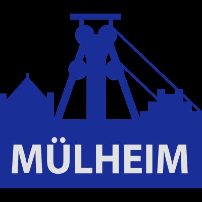 muelheim - Mülheim ist eine kreisfreie Stadt im westlichen Ruhrgebiet. - Zeche,Styrum,Speldorf,Saarn,Rurgebiet,Pott,NRW,Mülheim,Heißen,Dümpten,Broich,Altstadt