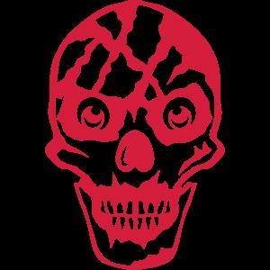 schaedel evil eye 60142