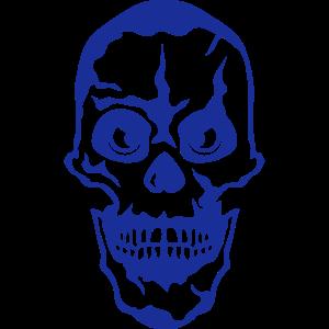 schaedel evil eye 601488