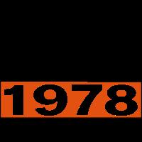 1978 sensationeller Jahrgang