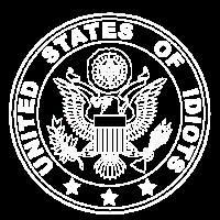 united states of idiots