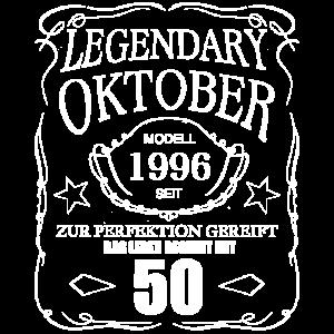 Legenden Wurden Im Oktober Geboren 50. 50 1969