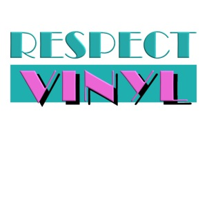 Miami Vinyl • Respect Vinyl