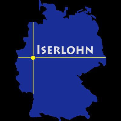 iserlohn - Iserlohn im Sauerland. - Sümmern,Sauerland,NRW,Märkischer Kreis,MK,Letmathe,Iserlohn