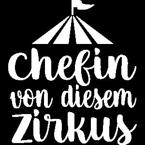 Chein von diesem Zirkus