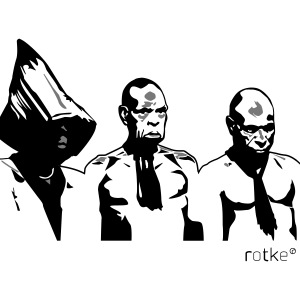 3 rotkes
