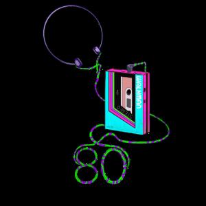 Walkman-Stil