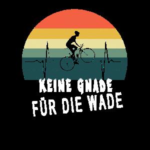 Keine Gnade Für Die Wade Fahrradfahrer