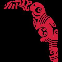 tukan stammes wildes tierdesigns