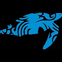 tribal tier wilden schildkroete designs