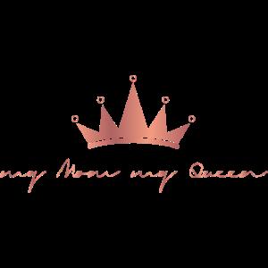 Meine Mutter, meine Queen Krone Liebe Geschenk