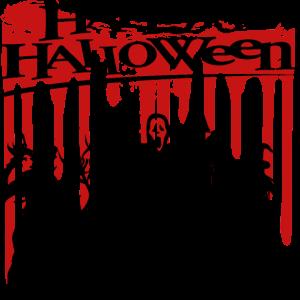 Halloween Horror Happy Halloween