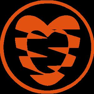 Spirale Herz