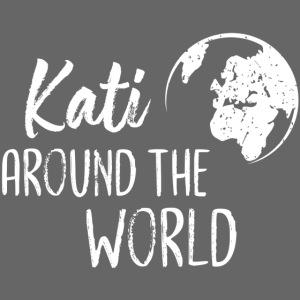 Kati around the world logo