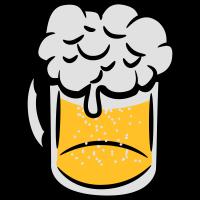 Bier trinken henkel