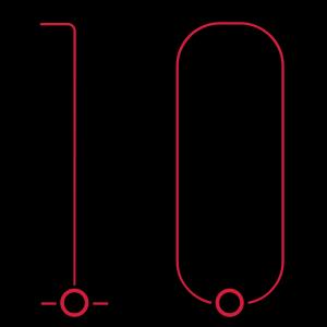 10 Rückennummer, Pelibol ™