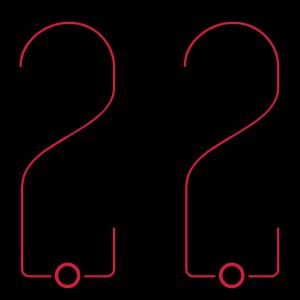 22 Rückennummer, Pelibol ™