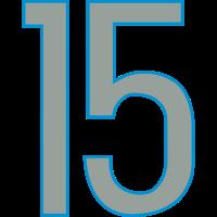Nummern, Zahlen, 15, Pelibol ™