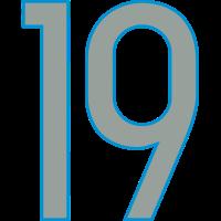 Nummern, Zahlen, 19, Pelibol ™