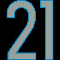 Nummern, Zahlen, 21, Pelibol ™