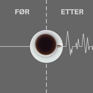 KAFFEELSKER - kaffe er best
