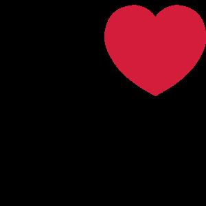 I Herz [Liebe] Manga 漫画 // Nihongo-Japaner-Kanji